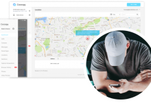 تصویر از کنترل گوشی دیگران از راه دور Mobile tracker free