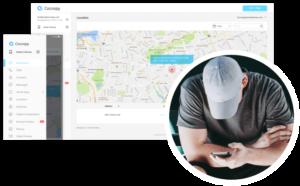 کنترل گوشی دیگران از راه دور Mobile tracker free