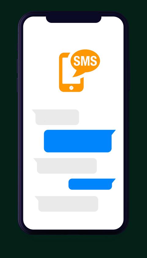 هک اس ام اس و کنترل پیامک های گوشی تلفن همراه