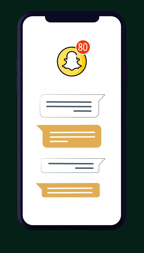 نظارت بر SnapChat بدون هک اسنپ چت