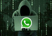 تصویر از هک واتساپ | با این کارها از هک واتساپ در امنیت باشید!