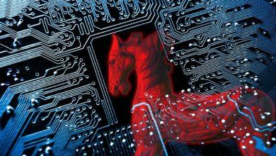 تصویر از هک با تروجان چگونه انجام می شود