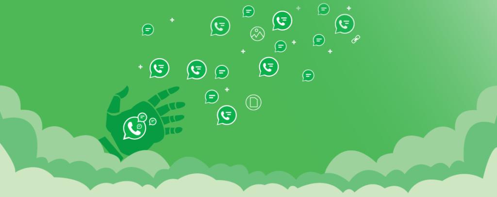 هک واتساپ با شماره (WhatsApp) با استفاده از بارکد