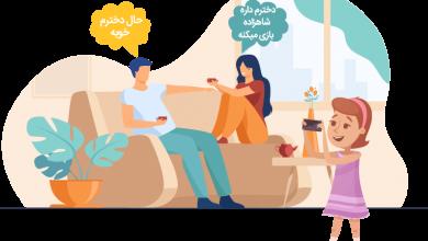 تصویر از سامانه مراقبت از خانواده|نرم افزار کنترل والدین | ردیابی و کنترل گوشی