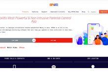 تصویر از 11 برنامه برای بررسی کودکان توسط والدین در گوشی اندروید