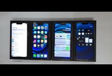 تصویر از مشخصات گوشی موبایل اپل طرح اصلی iPhone 12 Pro Max