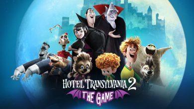 تصویر از دانلود انیمیشن هتل ترانسیلوانیا ۲ دوبله فارسی