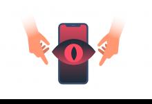 تصویر از کنترل گوشی همسر بدون نصب برنامه