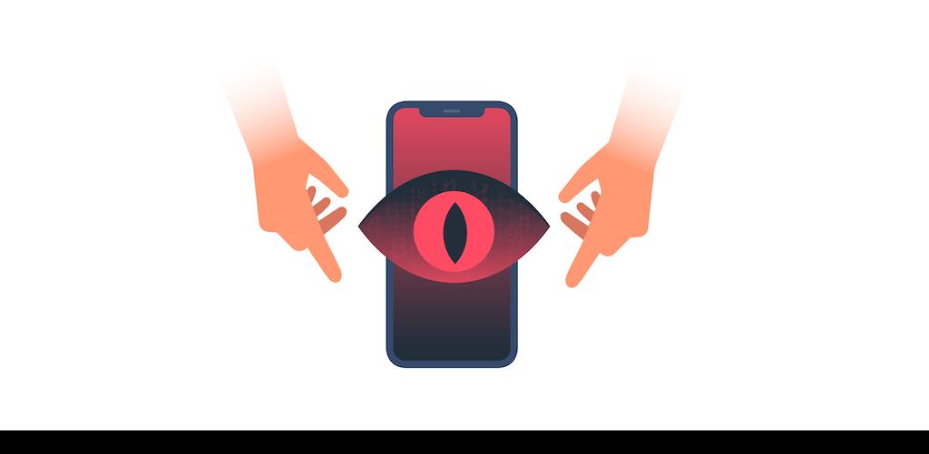 کنترل گوشی همسر بدون نصب برنامه
