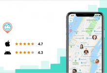 تصویر از پیدا کردن موقعیت مکانی با شماره موبایل