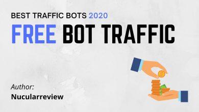 تصویر از ربات افزایش بازدید سایت و ترافیک واقعی