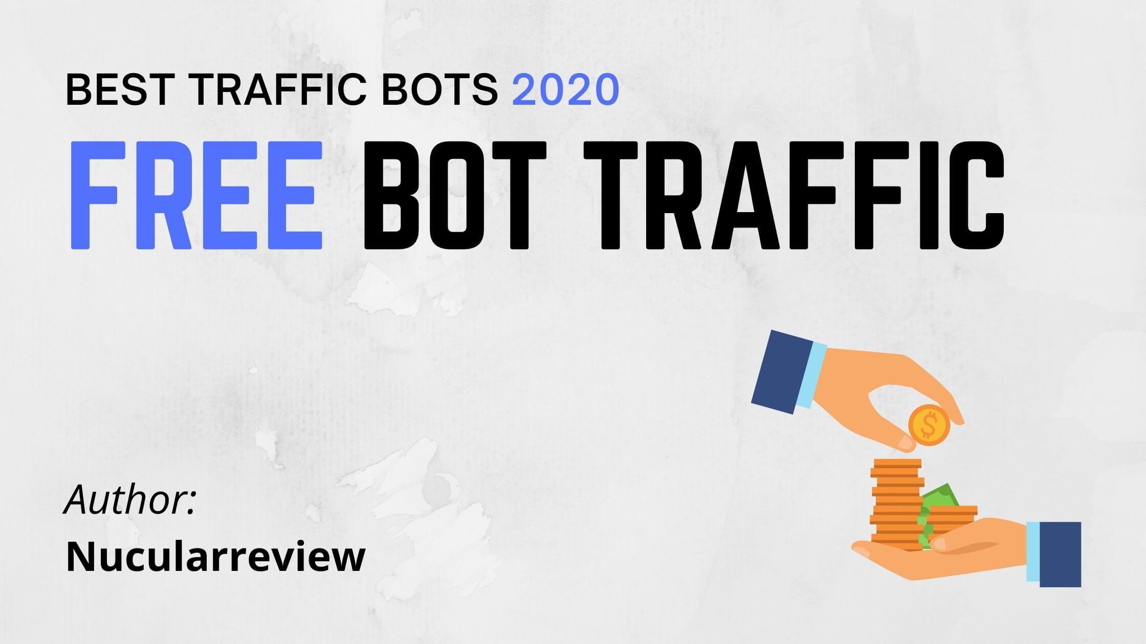 ربات افزایش بازدید سایت و ترافیک واقعی