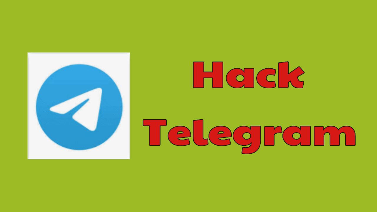 اموزش هك كردن تلگرام دیگران