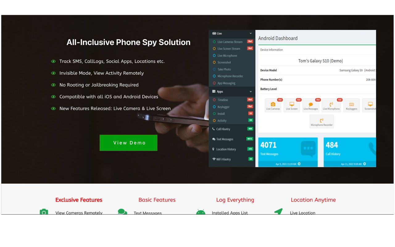 ردیابی گوشی موبایل افراد بدون نصب نرم افزار